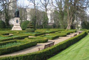 Friary Gardens