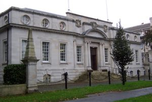 University of Wales Registry